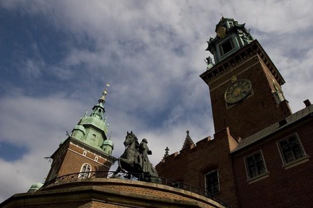Uroczystości w Krakowie: centrum miasta bez samochodów