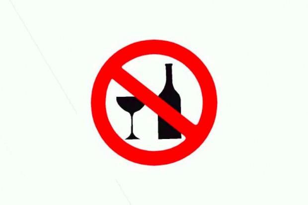 Warszawa, Kraków: czasowy zakaz sprzedaży alkoholu