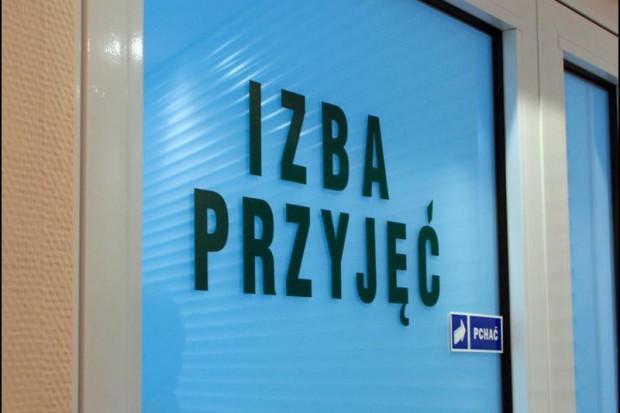 Warszawa: szpitale w podwyższonej gotowości