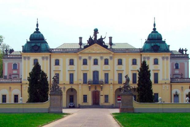 Białystok: dotacja miejska na renowację pałacu Uniwersytetu