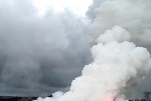 Polskę przykryje chmura pyłu wulkanicznego
