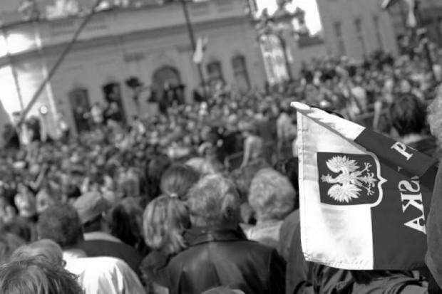 Warszawa: w żałobnych uroczystościach może uczestniczyć milion osób