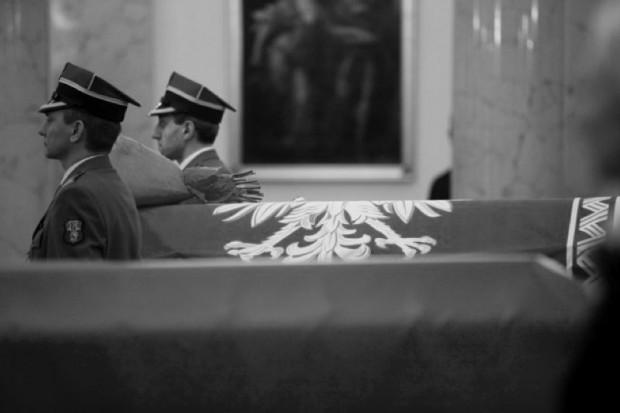 Wawel: już od niedzieli będzie można oddawać hołd parze prezydenckiej