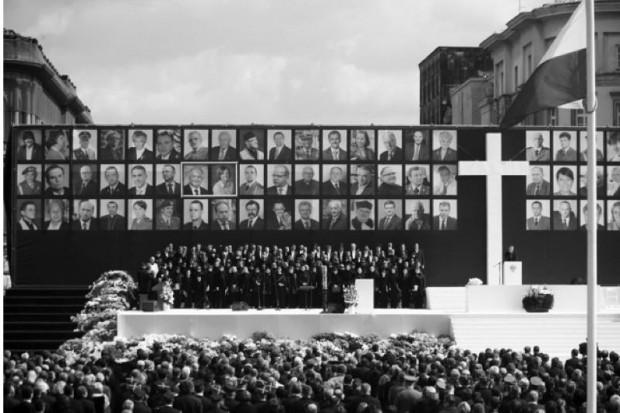 Łopiński: Panie Prezydencie, 10 kwietnia był Pan w służbie Rzeczpospolitej