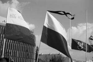 Warszawa: msza św. w intencji pary prezydenckiej