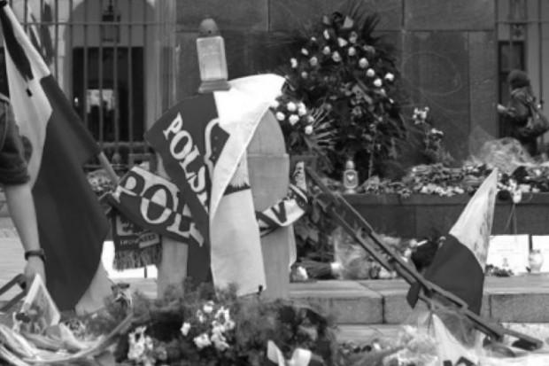 Kraków: ostatnia msza św. pary prezydenckiej