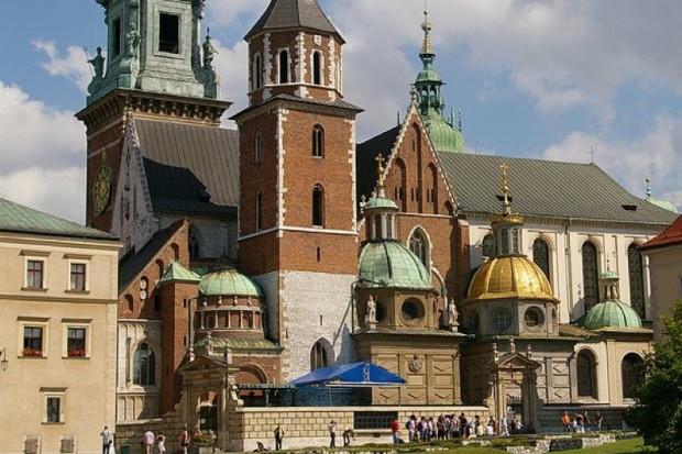 Kraków: spóźniony prezydent Gruzji zdążył do katedry