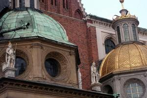 Kraków: prezydencka krypta znów dostępna dla zwiedzających