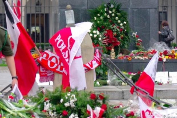 Wytypowano ciała kolejnych ofiar katastrofy pod Smoleńskiem