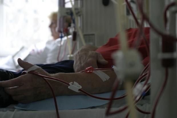 Hajnówka: szpital ma nowy aparat do dializ