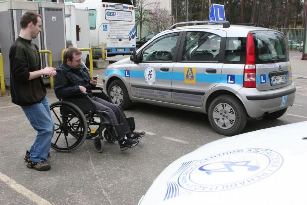 Kielce: kto sfinansuje budowę centrum dla niepełnosprawnych?