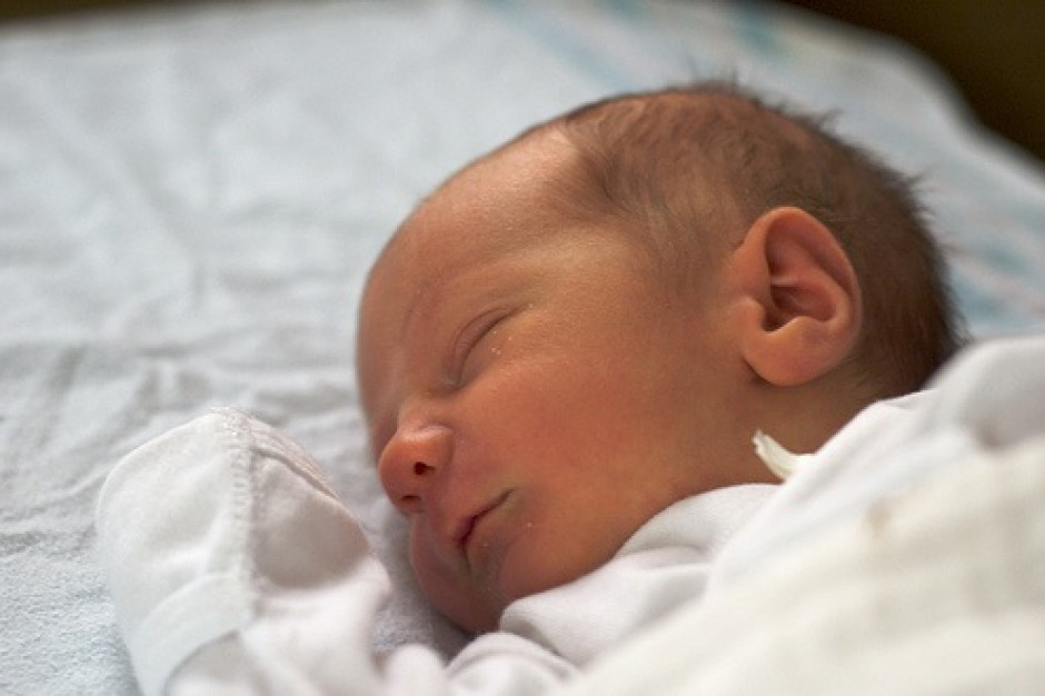 Poród domowy: będzie refundacja