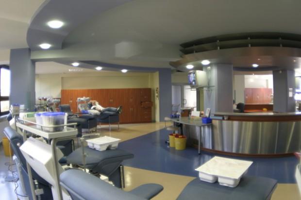 Regionalne Centrum Krwiodawstwa w Katowicach: Brylantowy Lider Ochrony Zdrowia