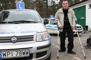 Bydgoszcz: 7 tys. osób w kolejce po sprzęt ortopedyczny