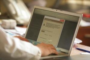 """Czy sposobem na """"twórczą"""" sprawozdawczość będzie system informatyczny?"""