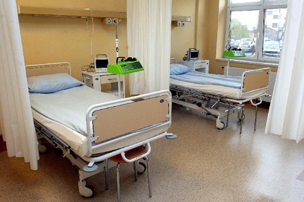 Głogów: załoga w sporze z dyrekcją, pacjenci poczekają