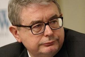 Prof. Hermanowski: inwestycje w zdrowie pomagają gospodarce