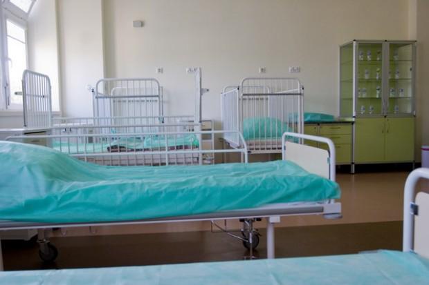 Głogów: lekarze odeszli, oddział zamknięto