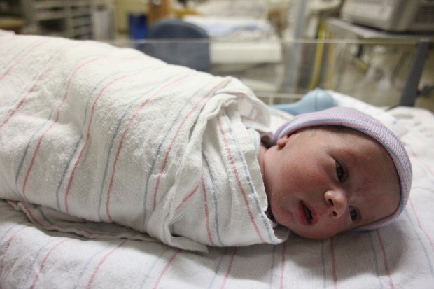 Irlandia: przeżyła w ciąży śmierć kliniczną, ale urodziła zdrowego syna