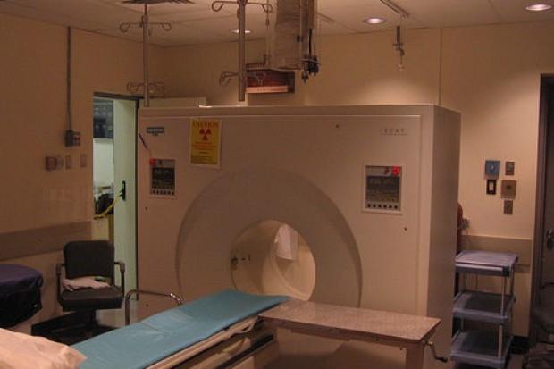 Kętrzyn: nowy tomograf w szpitalu powiatowym