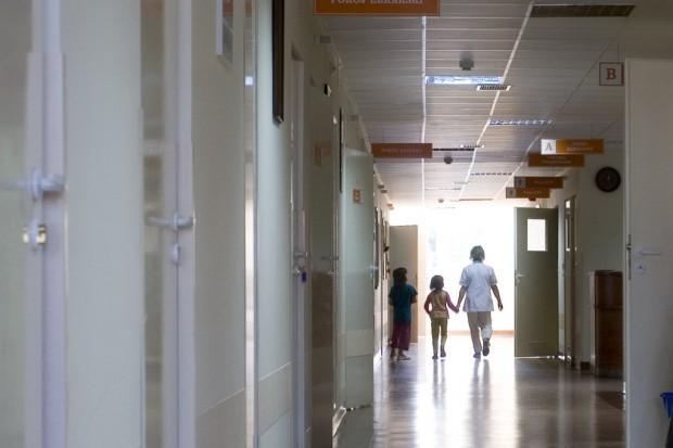 Centrum Zdrowia Dziecka: szpital bywa drugim domem