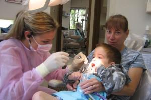 Dzieci pozbawione opieki pediatrycznej dzisiaj - to problem w przyszłości