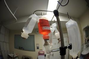 Błąd w systemie, czyli szpitale przejęły funkcje ambulatoriów