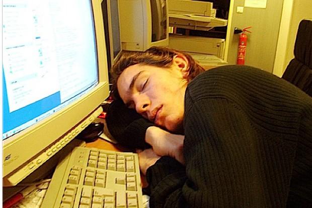 Sleep: Niedobory snu grożą krótszym życiem