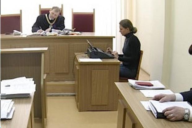Małopolska: tu również szpitale poszły do sądu