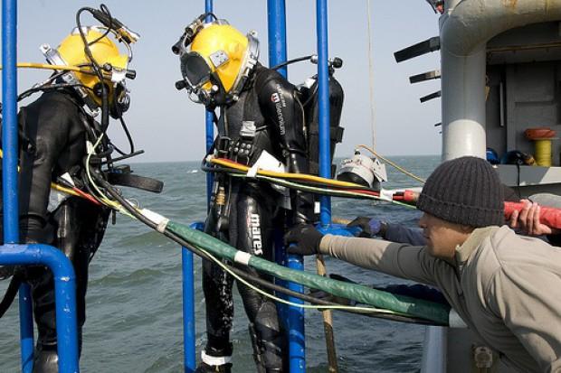 Na Bałtyku trwają ćwiczenia ratownicze