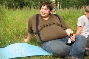 Otyłość + cukrzyca = niższy poziom testosteronu