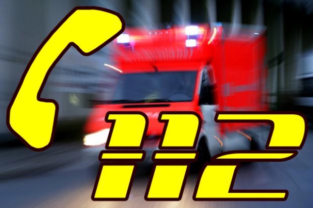 Jarosław: 15-latek odpowie za fałyszywy alarm w szpitalu