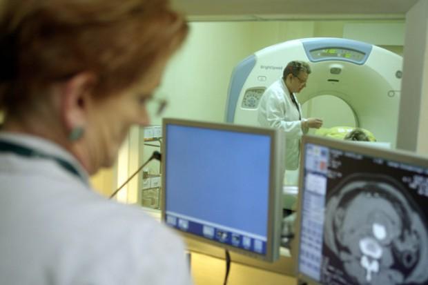 Łódż: prywatna spółka otworzy pracownię PET w publicznym szpitalu