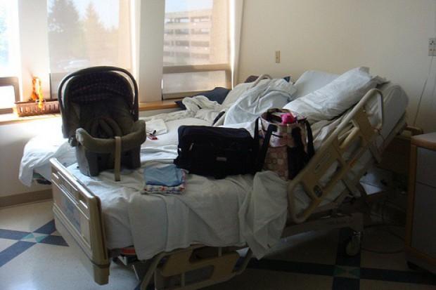 Olsztyn: umowa dzierżawy wygasa, ginekolog nie zamierza opuścić pomieszczeń