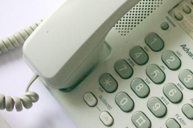 Mazowieckie: zadzwoń, gdy boli