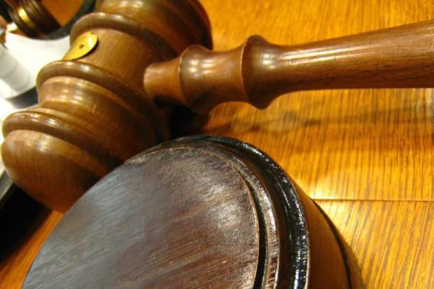 Łódź: sam przed sądem przyznał się, że przekazywał łapówki
