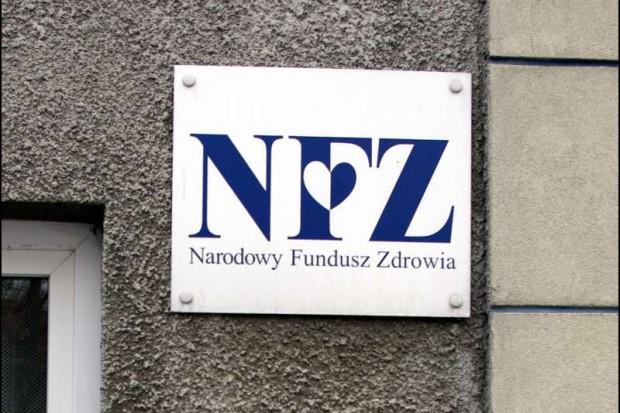 NFZ: w województwach nie mają pieniędzy na mimparę