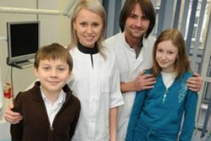 Gorzów Wielkopolski: program profilaktyki uzębienia dzieci