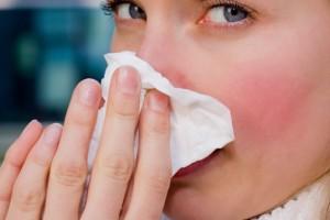 Nieżyt nosa może być czynnikiem rozwoju astmy