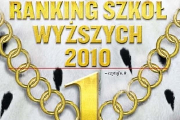 Według rankingu Wprost: medycynę najlepiej studiować w Poznaniu
