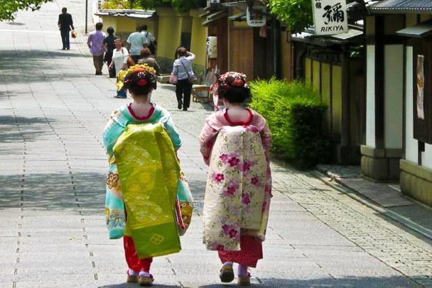 WHO: Japonki żyją najdłużej na świecie