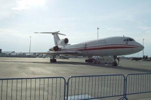 Klich: psycholodzy oceniają poziom stresu załogi prezydenckiego Tu 154M