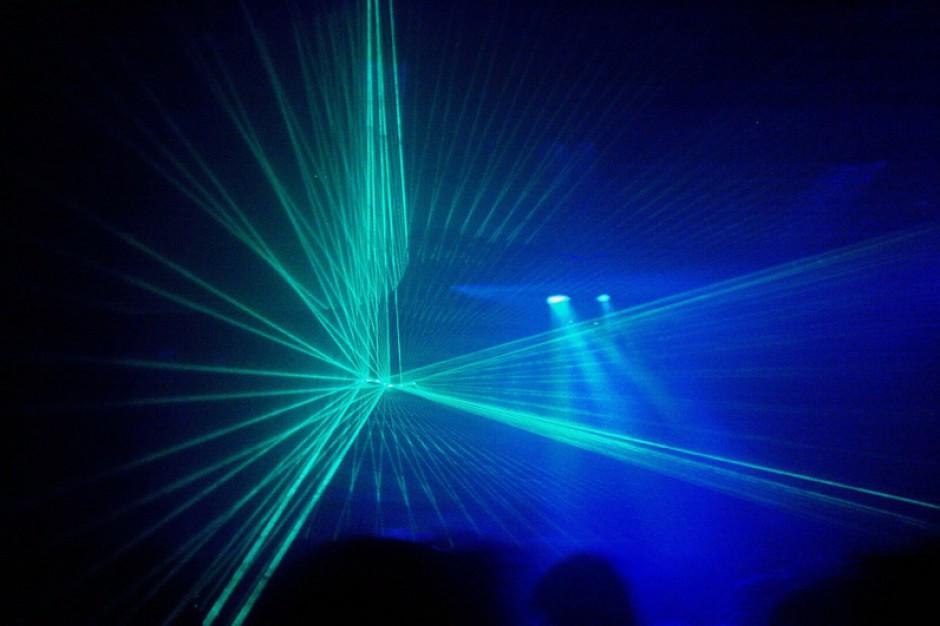 Laser kończy 50 lat