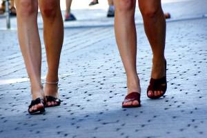 Opole: szli 5 kilometrów dla zdrowia