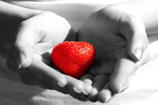 Miłość i ruch potrzebne dla zdrowia serca