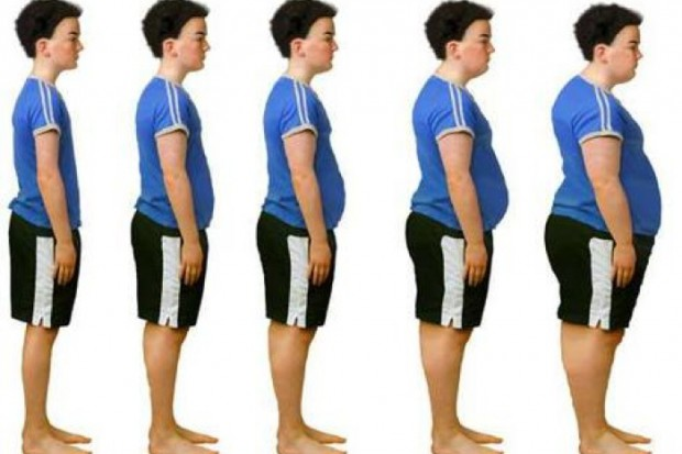 Wyniki ankiety: złe odżywianie w pracy - tu zaczyna się nadwaga