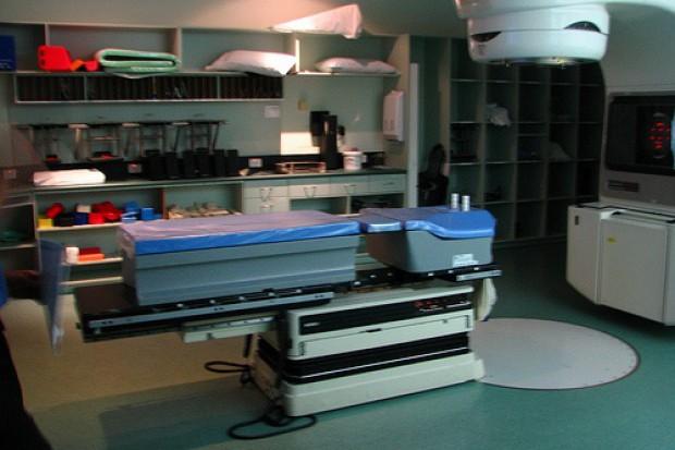 MZ o konkursie ofert dla ośrodków radioterapii