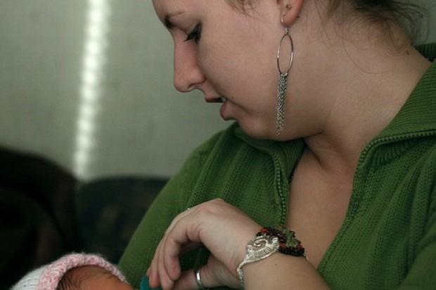 Jest wzrost liczby urodzeń, ale to jeszcze nie baby boom