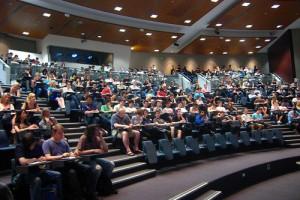 Bydgoszcz: wykładowcy z UTP uczyli się o nowotworach