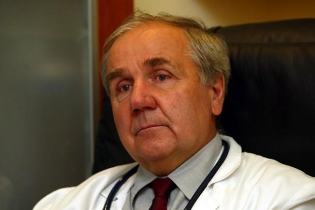 Zabrze: kardiolodzy o roli lekarza rodzinnego